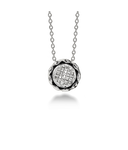 Zoe Diamond Pendant