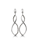 Amara Infinity Earrings