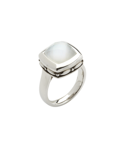 Zoe Moonlight Mist Ring