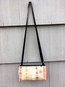 Mini Purse in Southwest print