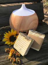 Load image into Gallery viewer, Calendula/ Lavender Kombucha Body Bar
