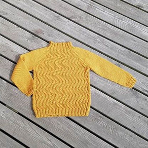 PORTLAND children's sweater
