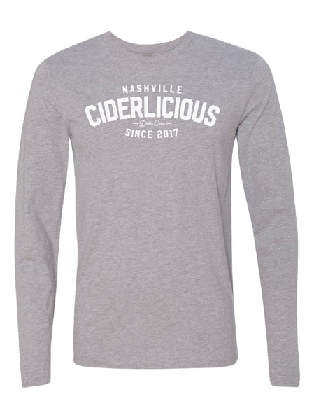 Ciderlicious Long Sleeve