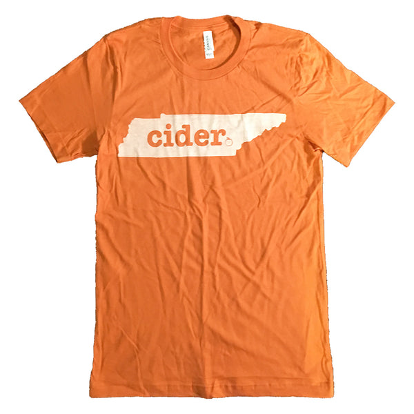 Orange Cider T-Shirt