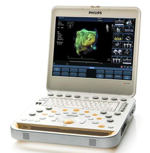 Philips CX50 Portable Ultrasound