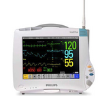 Philips Intellivue MP50 Patient Monitor