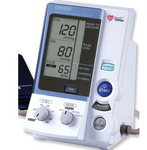 Omron HEM-907XL BP Patient Monitor