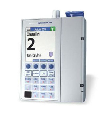 Image of Baxter Sigma Spectrum Infusion Pump