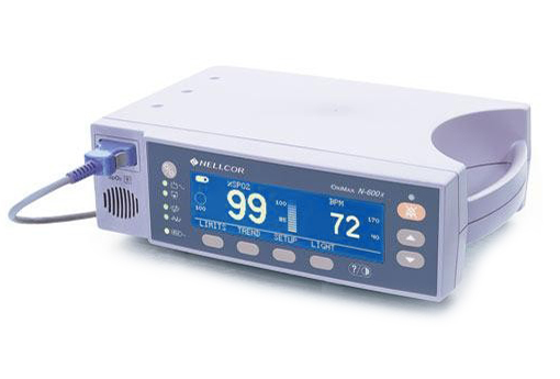 Image of Nellcor N600x Pulse Oximeter