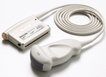 Philips C5-2 curved array ultrasound probe