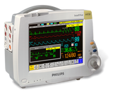 Philips Itellivue MP30 Bedside Patient Monitor