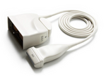 Philips L12-5 linear array ultrasound probe