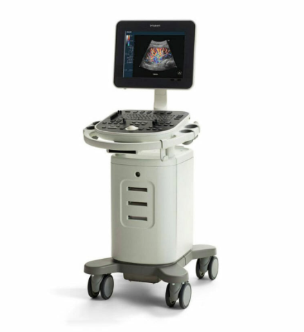 Philips HD 5 Ultrasound System