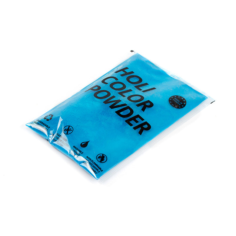 100g Holi Powder Bag