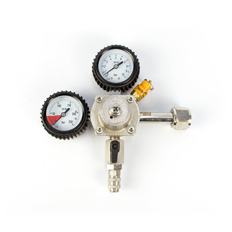 CO2 Regulator (Pressure Reducer)