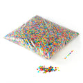 1kg Square 6mm Tissue Confetti