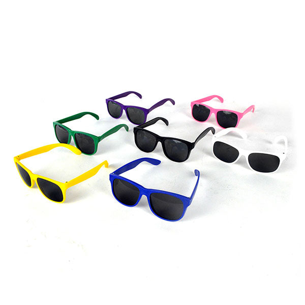Diffraction Sunglasses