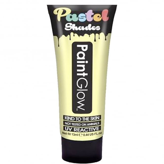 Pastel UV Face & Body Paint 13ml