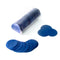 1kg Circle Tissue Confetti 55mm