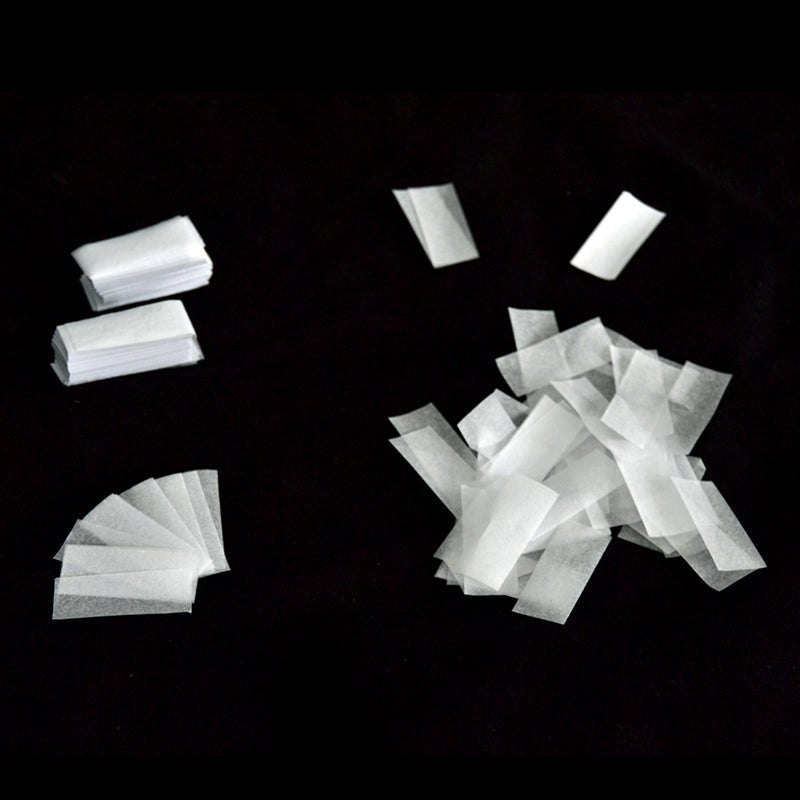 Biodegradable Rice Paper (water soluble) Confetti