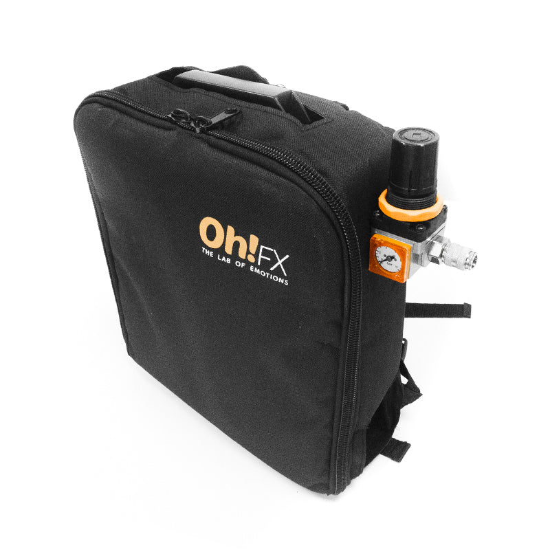 C8 Back Pack Air Compressor