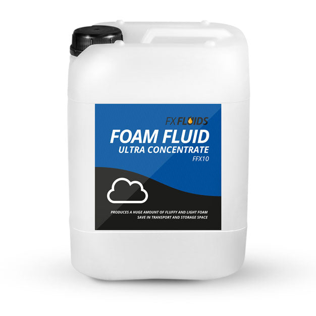 10L Premium Foam Ultra Concentrate