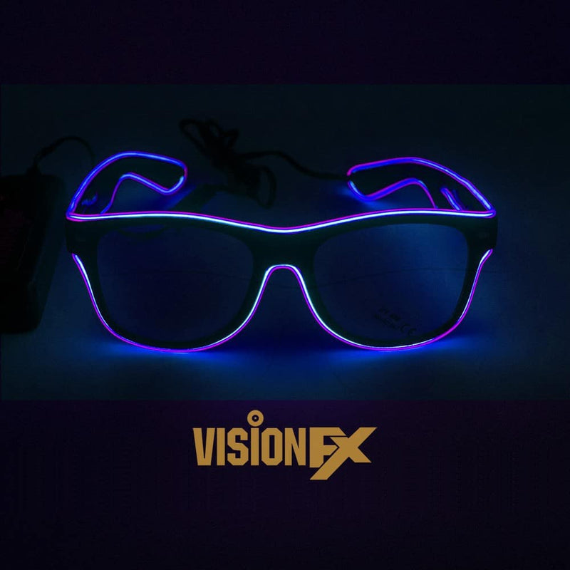 Extreme EL Glasses (Blue)
