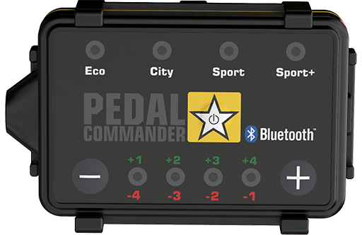 Pedal Commander Bluetooth