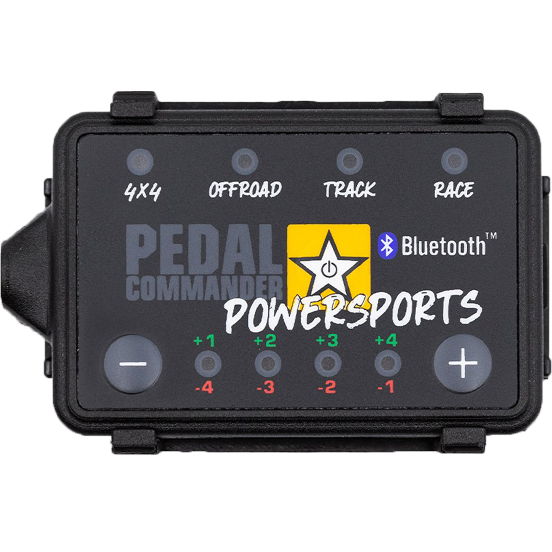 Pedal Commander Powersports Product