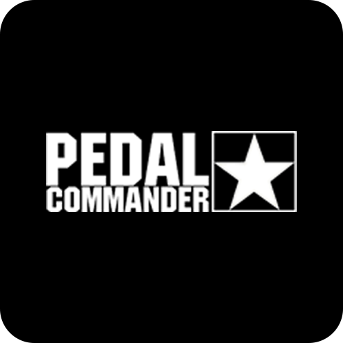 Pedal Commander Bluetooth Icon