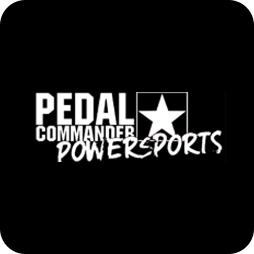 Pedal Commander Powersports Icon