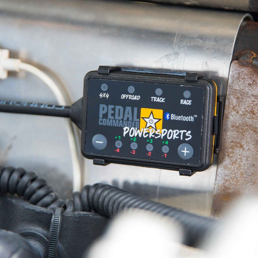 Pedal Commander Powersports PC152 Bluetooth - Pedal Commander