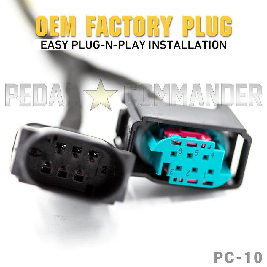 Pedal Commander PC10 Bluetooth (BMW X6)