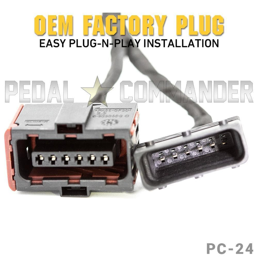Pedal Commander PC24 Bluetooth (Kia Sorento)
