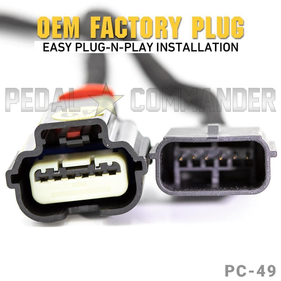 Pedal Commander PC49 Bluetooth (Chevrolet Sonic)