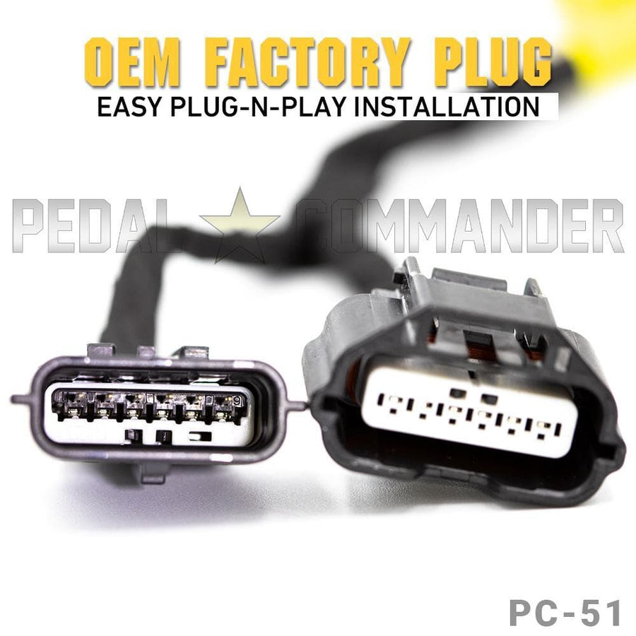 Pedal Commander PC51 Bluetooth