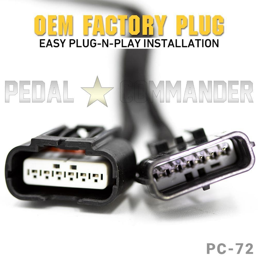 Pedal Commander PC72 Bluetooth
