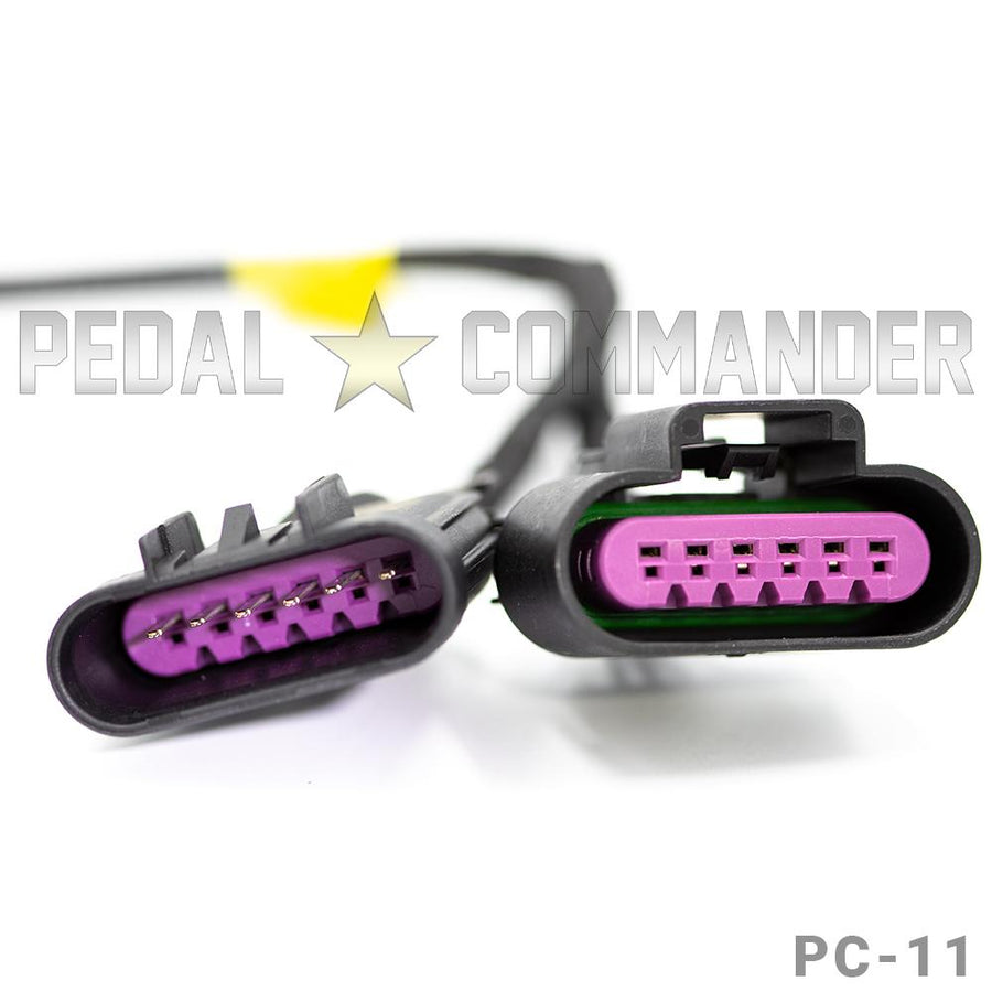 Pedal Commander PC11 Bluetooth - Pedal Commander