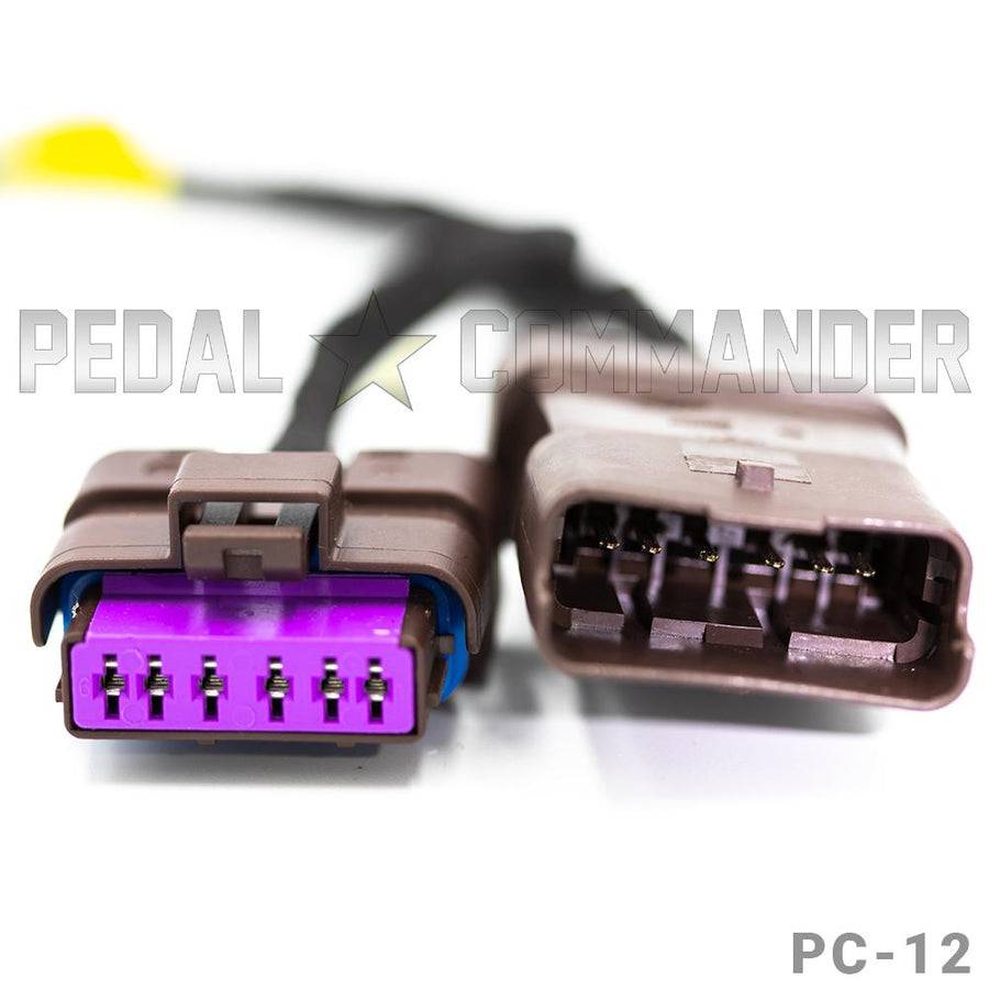 Pedal Commander PC12 Bluetooth - Pedal Commander