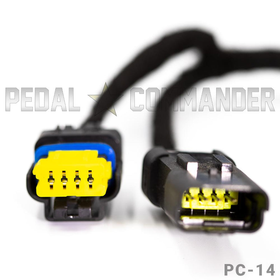 Pedal Commander PC14 Bluetooth - Pedal Commander