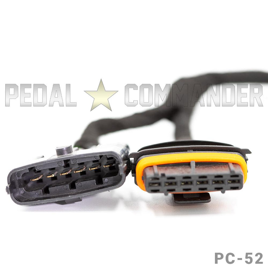 Pedal Commander PC52 Bluetooth - Pedal Commander