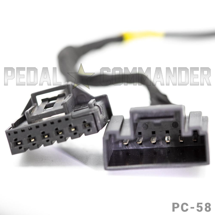 Pedal Commander PC58 Bluetooth - Pedal Commander