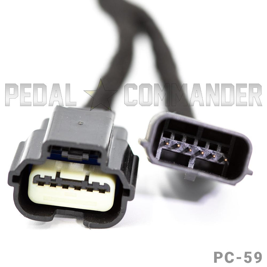 Pedal Commander PC59 Bluetooth - Pedal Commander