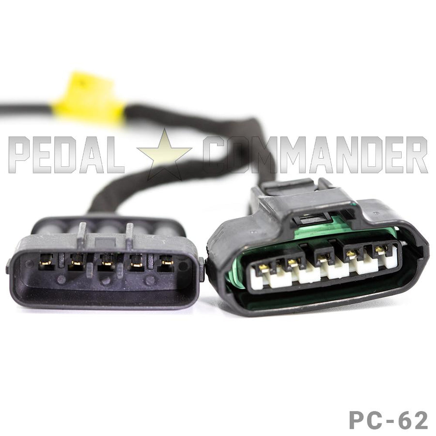 Pedal Commander PC62 Bluetooth - Pedal Commander