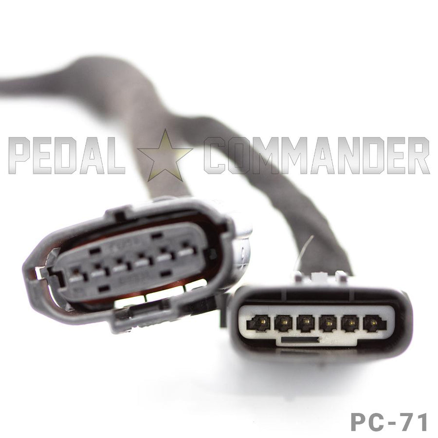 Pedal Commander PC71 Bluetooth - Pedal Commander