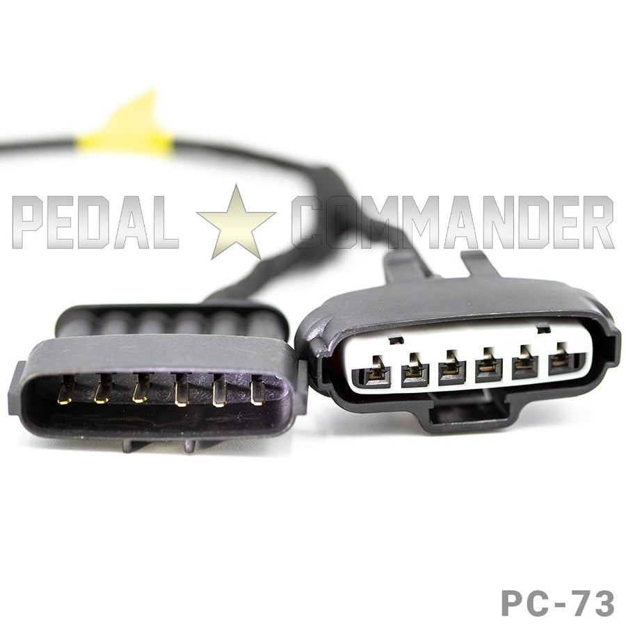 Pedal Commander PC73 Bluetooth - Pedal Commander