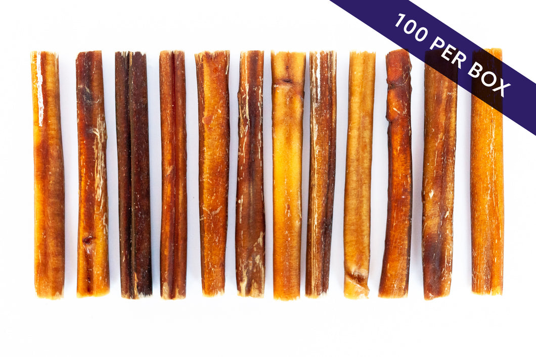 Medium Bully Sticks