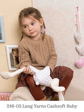 Load image into Gallery viewer, 246-05 Lang Yarns Cashsoft Baby
