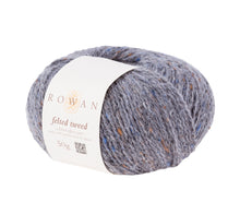 Load image into Gallery viewer, A ball of Rowan Felted Tweed