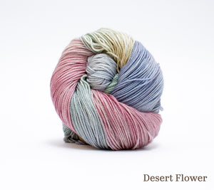 A ball of RCY Adam & Eve in Desert Flower